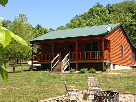 Southern Illinois Cabin Association Cabin Rental